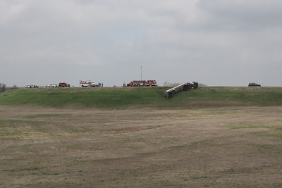 Kansas Turnpike Authority accident