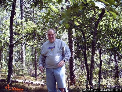 Matthew's Trail Cams