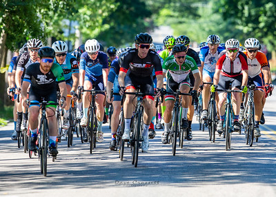 Media Hometown Cycling Classic 2018