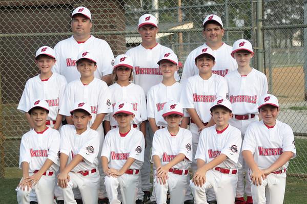 2009 All Stars