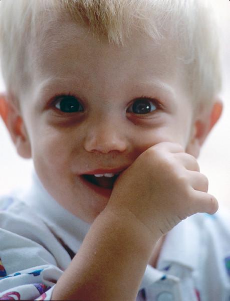 1990-08 Katie & Jad Roberts' Son 1.jpg