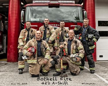 Bothell Fire Department