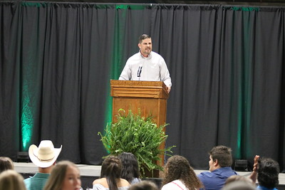All Sports Banquet - May 3, 2021