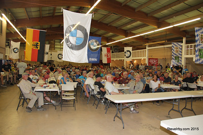 2015 Chief Joseph Rally