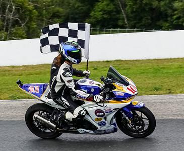 2019 TSN Amateur Lightweight Sport Bike NAT