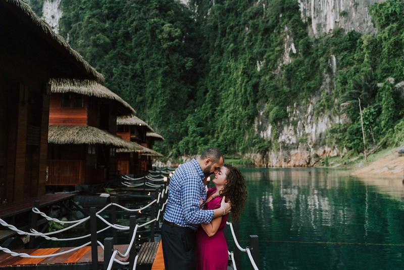 Tu Nguyen Wedding Khao Sok National Park Elopement Wedding Thailand Megg Neema-139.jpg