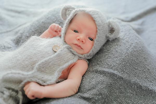 Baby Gye