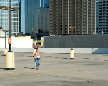 DOWNTOWN TAMPA, FL. 2014
