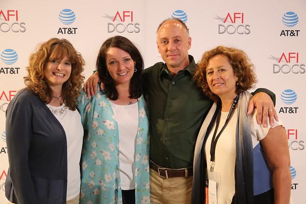 AFI Newton Screening