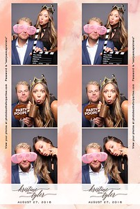 Kristine & Tyler
