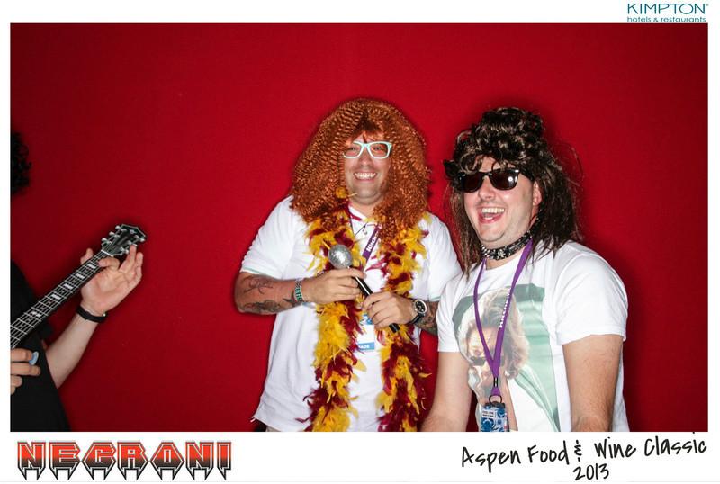Negroni at The Aspen Food & Wine Classic - 2013.jpg-276.jpg