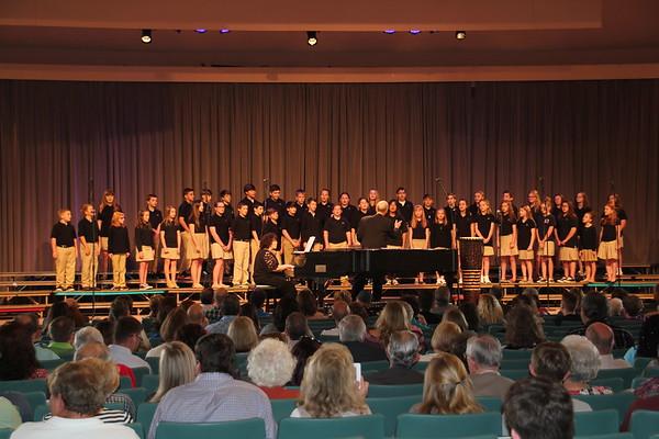 JCS Chorus