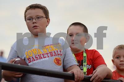 Mason City @ Fort Dodge Football