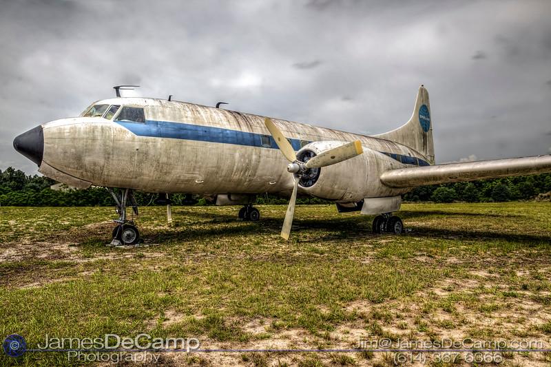 Pan Am Convair 240