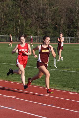 2010 GMHS Track & Field