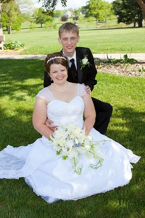 Smith-Switalski Wedding