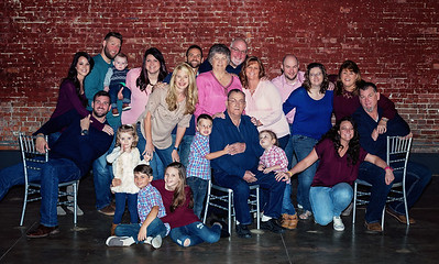 Rush Family 2017