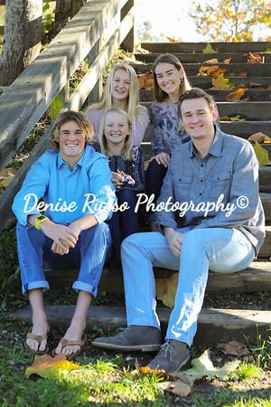 2016 Whitwam Family