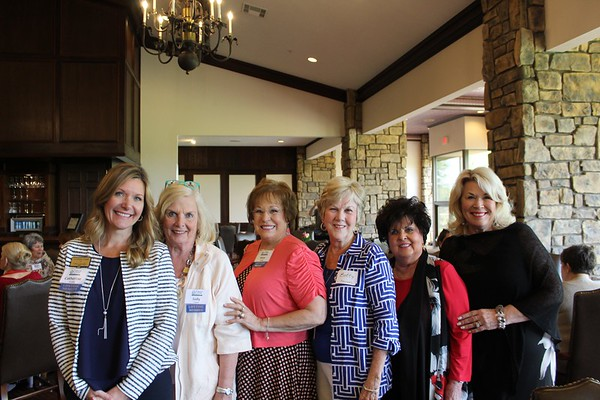 Circle of Life Hospice Ladies Auxiliary Impact Luncheon 5.14.19