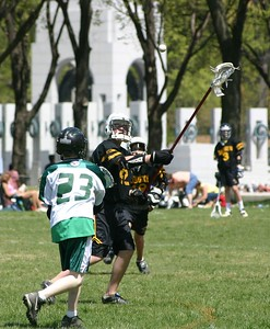 Cherry Blossom Lacrosse Tournament