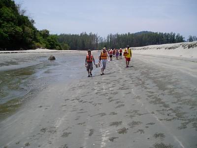 2005 Rock Island Aid