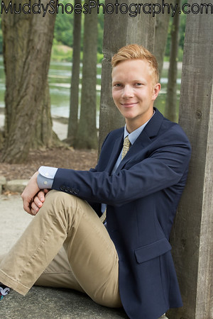 Luke Mortensen - North Olmsted High School '20