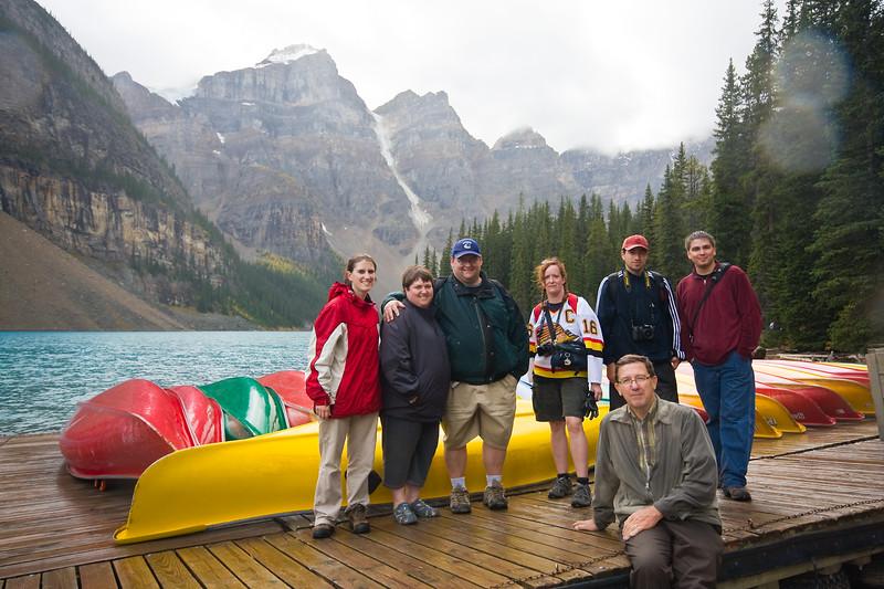 The September Flickr Meet group!