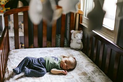 Elliot Newborn