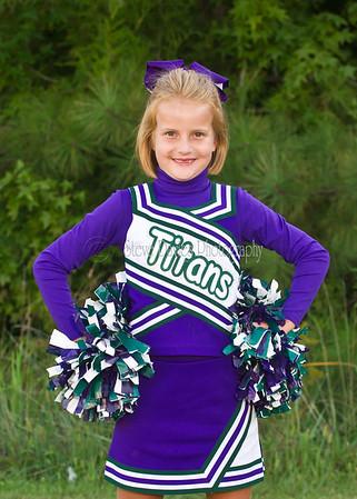 WAA Minor Cheer Team&Individuals 09-14-13