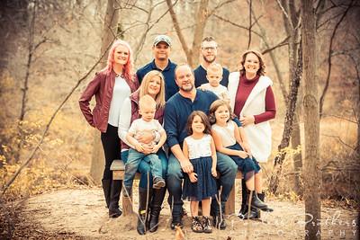 Starr Family Portraits 2020