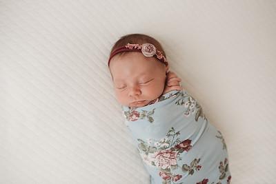 Carly Newborn