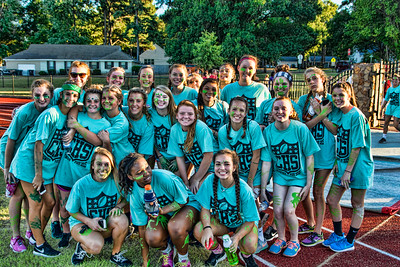 2015 Powder Puff Games 9 22 15