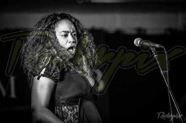 Tasha Taylor - Boom Boom Club UK