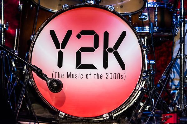 School Of Rock Main Line - Y2K - May 31st, 2014