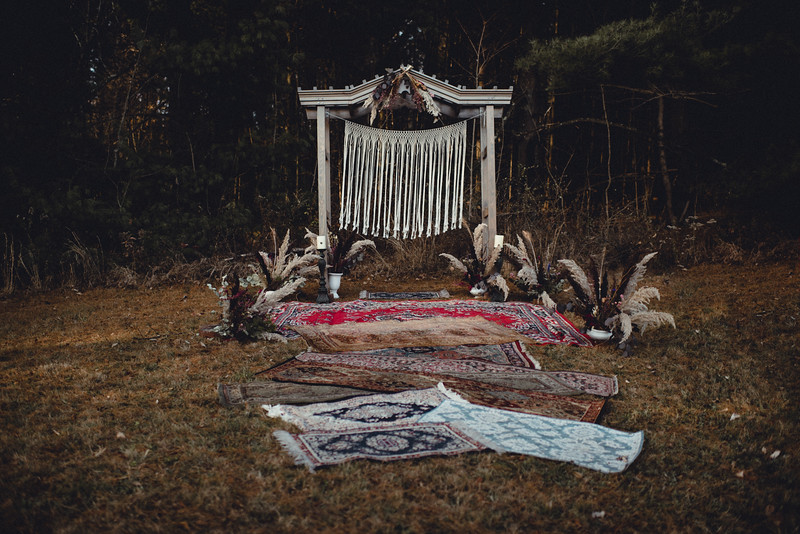 Requiem Images - Luxury Boho Winter Mountain Intimate Wedding - Seven Springs - Laurel Highlands - Blake Holly -937.jpg