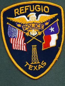 Refugio Police