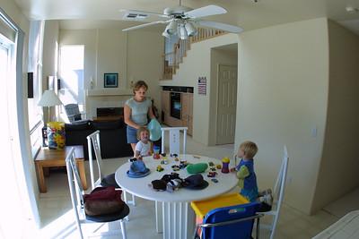 Home Makeover Explained (Summer 2003)