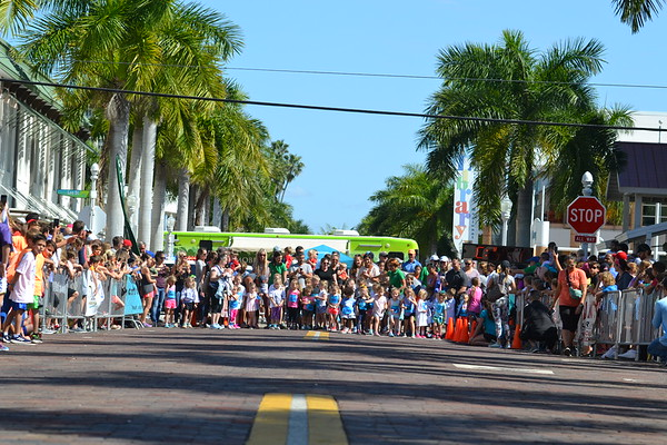 2020  Edison Festival of Light Junior Run