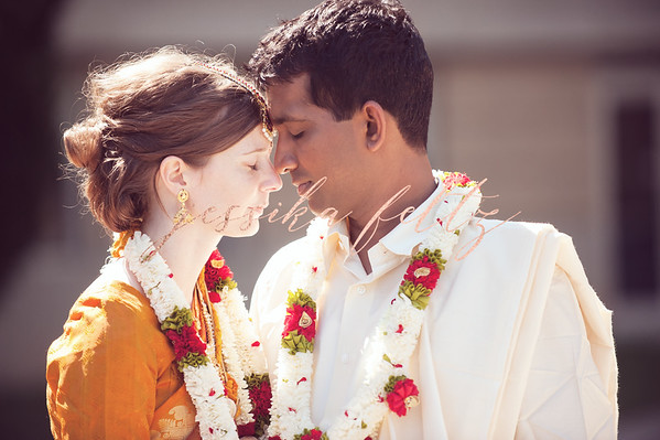 Malia and Sriram | Wedding