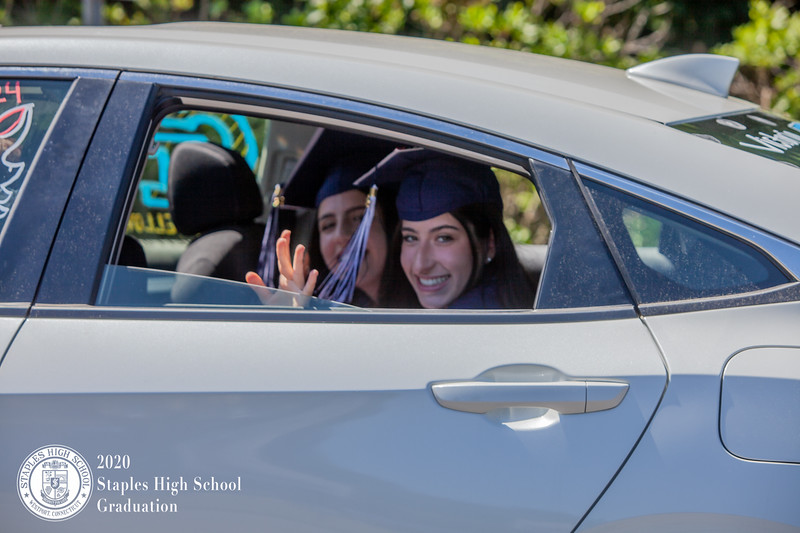 Dylan Goodman Photography - Staples High School Graduation 2020-102.jpg