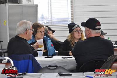 2019 Laird Raceway Banquet