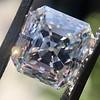 3.02ct Antique Asscher Cut Diamond, GIA G VS2 21