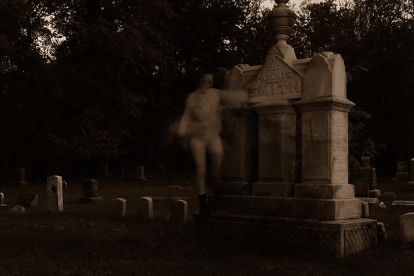 2019-10-10 Hella Carina Cemetery