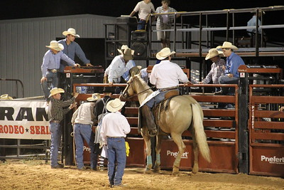 Franklin county Rodeo
