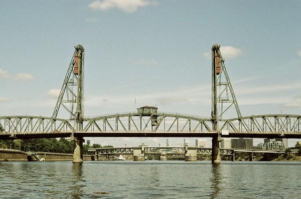 Portlandia X (Analog) - 2020/09/20