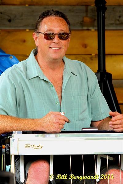 Darryl Campbell - Horse Hill ROPE Jam 2015 041
