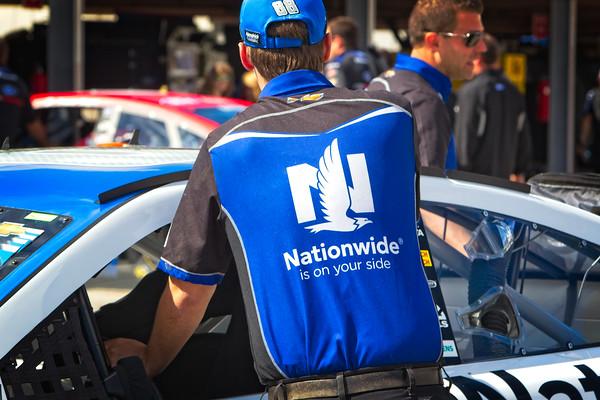2017-10-1 NASCAR Dover