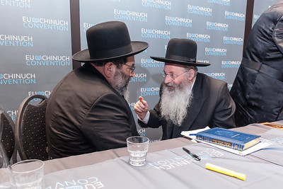 EU Chinuch Convention