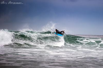 Salt Creek Surf&Sponge