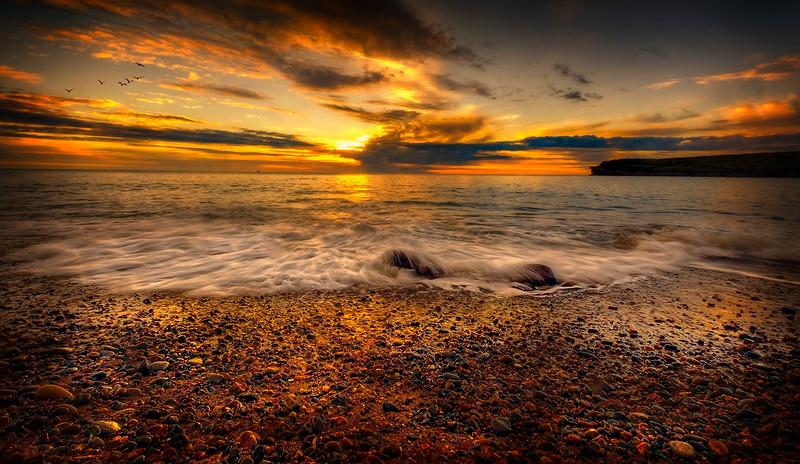 Dawn by Ray Bilcliff - www.trueportraits.com